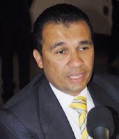 Manuel Barroso, presidente de CADIVI