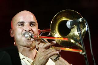 Jimmy Bosch - FITA 2008