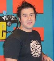 Vito Martínez