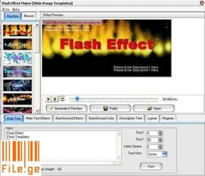 Flash Animation Creators