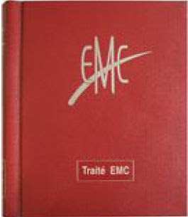 EMC Psychiatrie 2006  dans Atlas emc