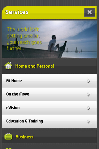 EtisalatUAE: Etisalat launches new iPhone app