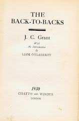<i>The Back-to-Backs</i> (1930) - J. C. Grant