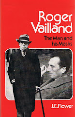 <i>Roger Vailland: the Man and His Masks</i> – J. E. Flower