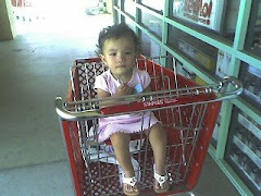 Shopping Again