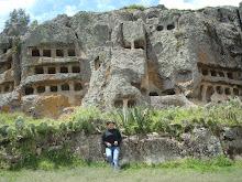 VENTANILLAS DE OTUSCO.. Cajamarca