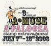 A*Muse*A*Palooza