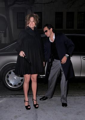 Jennifer Lopez Baby Shower on Jennifer Lopez   Marc Anthony Attend Their Baby Shower   Jennifer