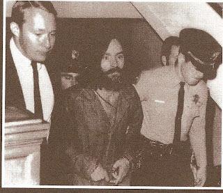 """Charles Manson y La Familia: """"Helter Skelter"""""""