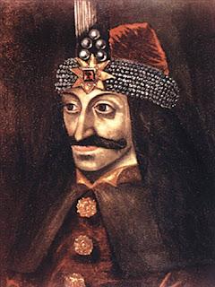 """Vlad Tepes: """"El Empalador"""""""