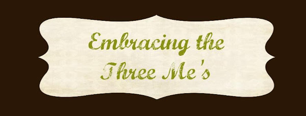 Embracing the Three Me's