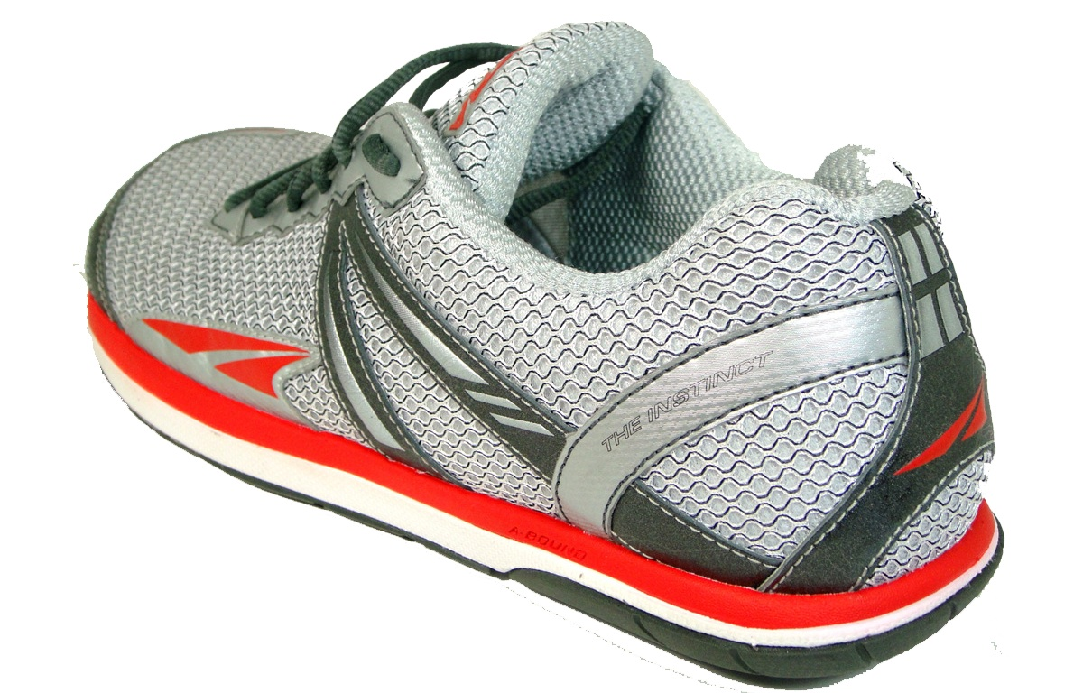Road Trail Run Outdoor Retailer Altra Zero Drop Road And Trail Running Shoes Something For Bad Feet