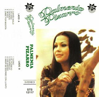 discografia completa de palmenia pizarro