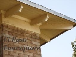 El Paso Foursquare