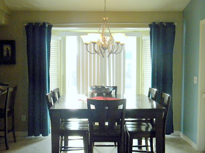 How To Update Your Vertical Blinds Remodelaholic