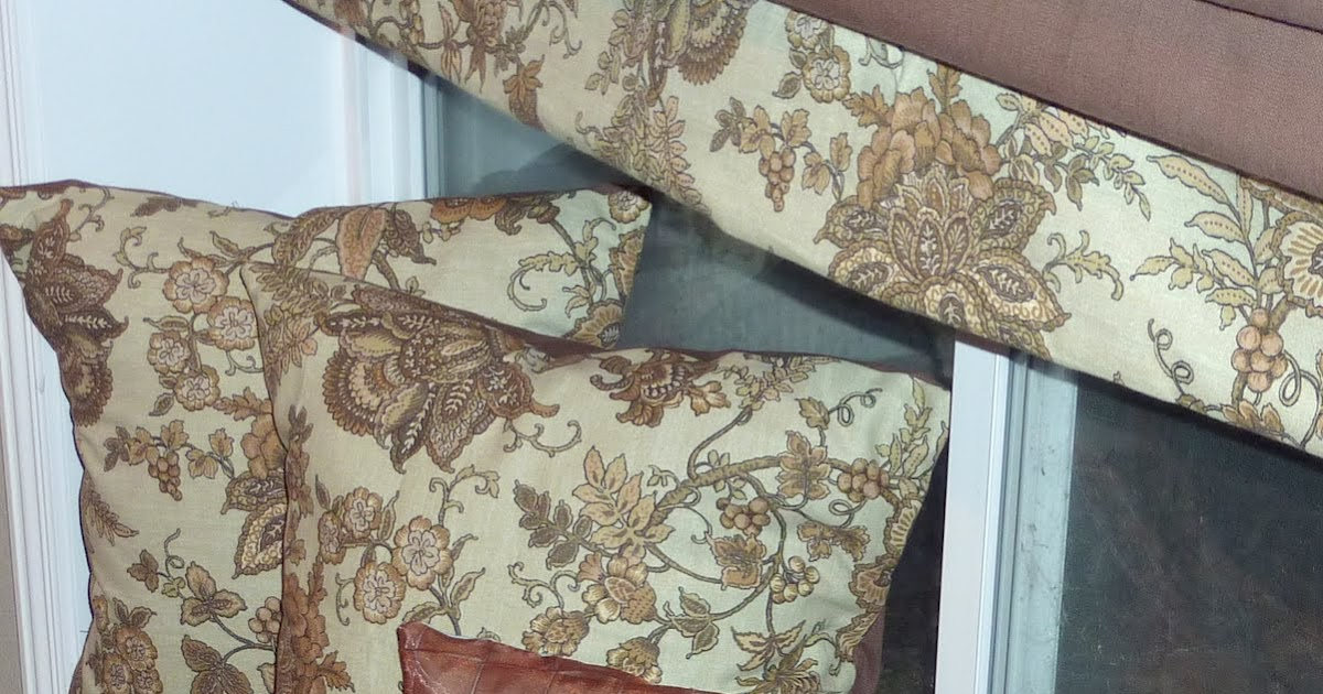 Sassy Sanctuary Pillows
