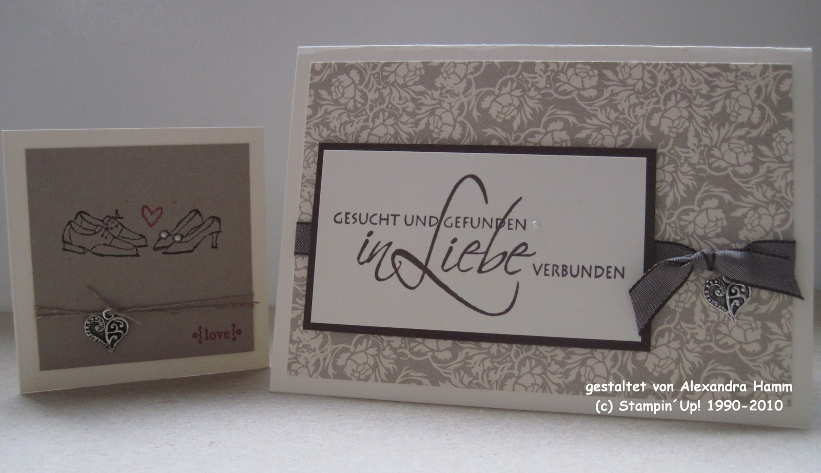 Hochzeitskarten Gestalten Tutorial Individuelle Hochzeitskarten