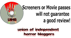 Member: Union of Independent Horror Bloggers