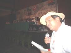 Secretario de asuntos indigenas de la CNC de Veracruz