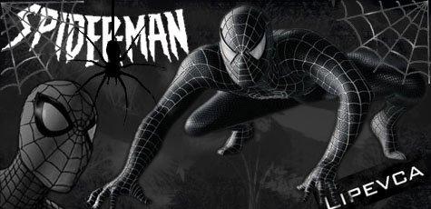 Aracnofobia: Spiderman