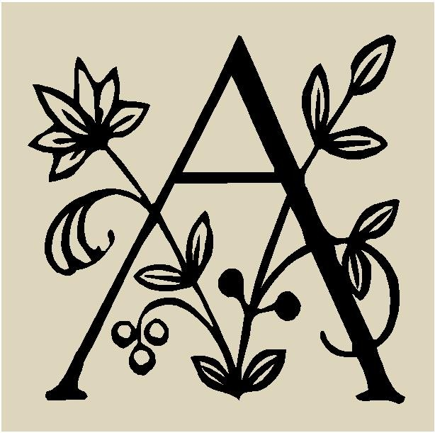 vinyl lettering for crafts 10 rooms yea or nay monograms 5686