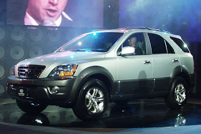 Kia Sorento Towing Capacity >> 2013 2012 CAR AND MOTO REVIEWS: New KIA Sorento 2009 2010 ...