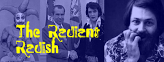 The Radiant Radish