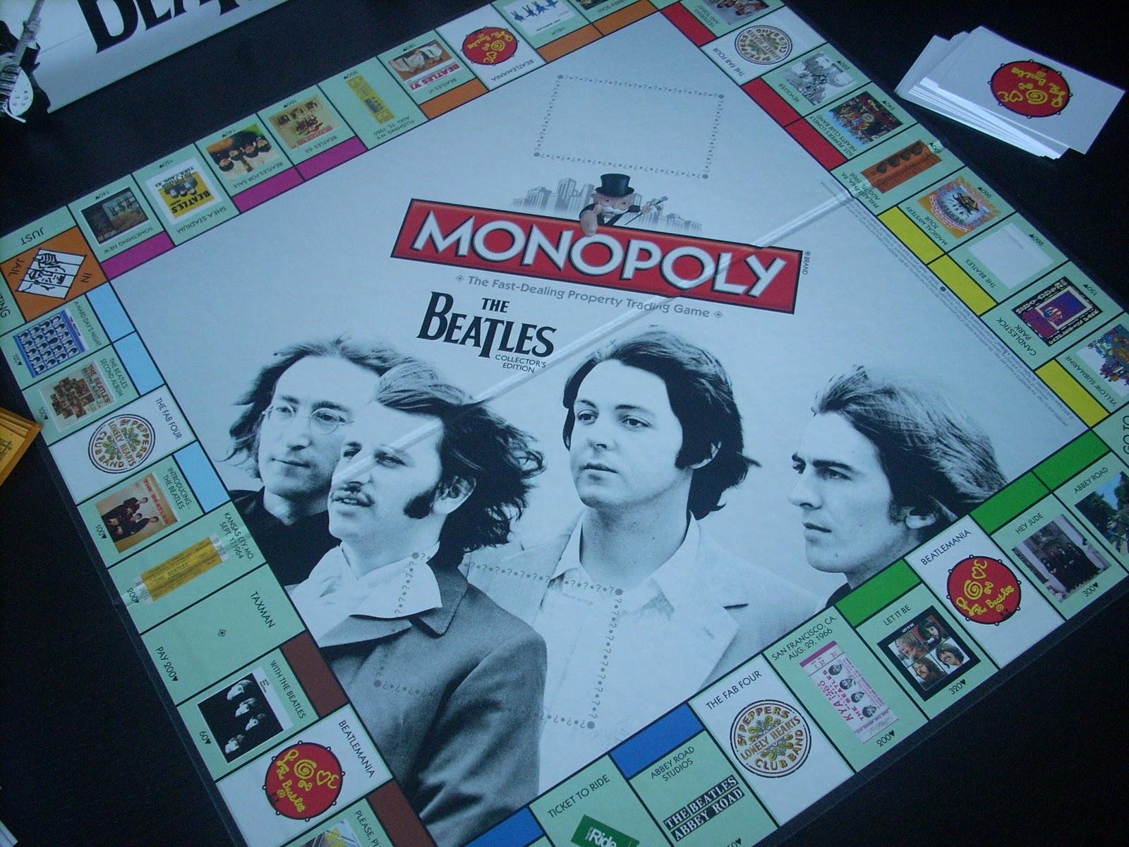 Alle Monopolys