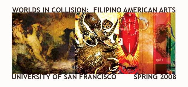 USF Filipino American Arts