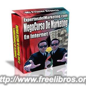 Mega Curso de Marketing para PYMES
