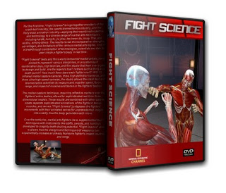Fight Science – National Geographic Channel Documental