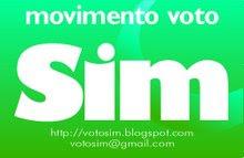 Movimento Voto Sim