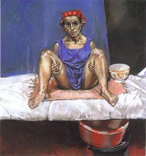 Paula Rêgo: 'Untitled #1'