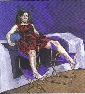 Paula Rêgo: 'Untitled #5'