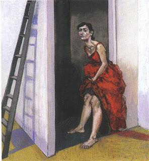 Paula Rêgo: 'Untitled #8'