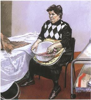 Paula Rêgo: 'Untitled #9'