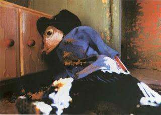 'Spät' (1999), por Anne-Catherine Becker-Échivard