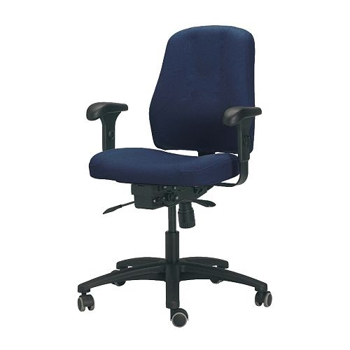 Collage Factory: Used VERKSAM swivel chair from IKEA