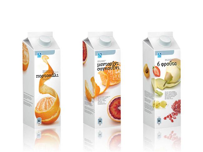 Baby Food Packaging Types