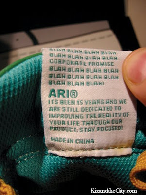 Ari Menthol 10s On Packaging Of The World Creative