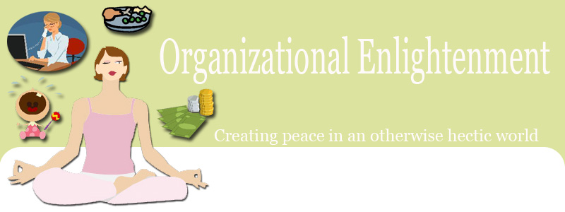 Organizational Enlightenment