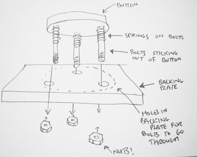 nes controller buttons best place to find wiring and datasheet Inside Xbox 360 Controller Diagram they key to making the buttons for this was sturdiness ive got some pretty retarded friend who are probably ready to go to town on this thing