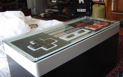 NES Coffee Table Image