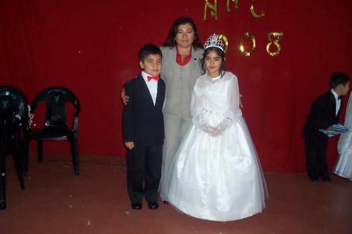 ANIVERSARIO 2008