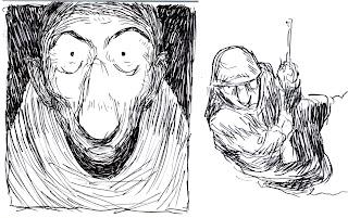 Tim Rauch: Emotions
