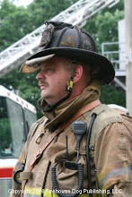 Firefighter Jim