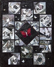 From Out of The Darkness by Piecemakers Calendar Quilts