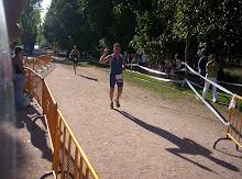 FOTOS DE TRI OLIMPIC BANYOLES 2007