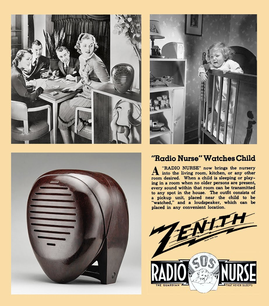 Image result for radio nurse