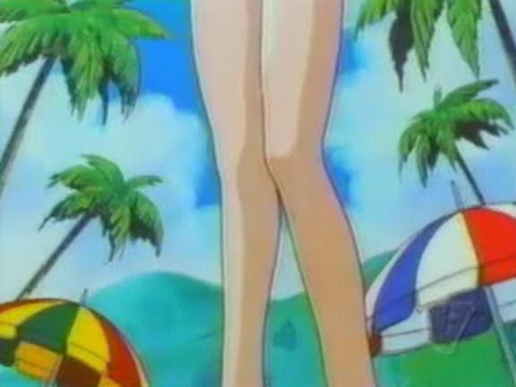 You migraine pokemon misty nude beach